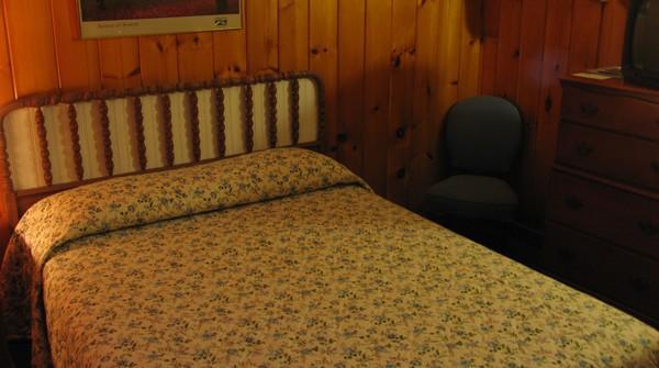 Room 9 –  Queen