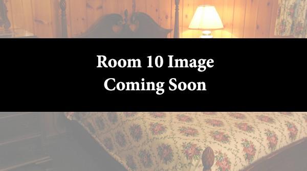 Room 10 – Single