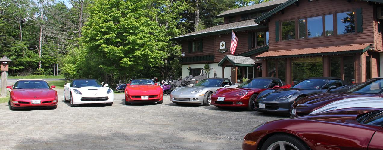 corvetteCars